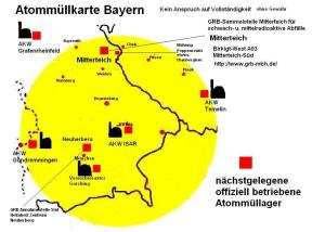 Bundesweite Aktion Atommüllalarm Tatort Mitterteich Flyer 3.0 doc  S. 1
