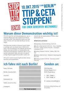10.10. TTIP Demo Berlin - DGB Oberpfalz mit Buslinien - Email-1
