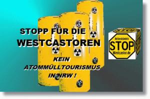 Keine CastorTransporte ASW31