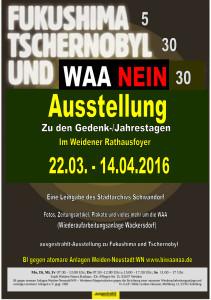 The very final final 22.02. ! Plakat  Ausstellung Punkt!